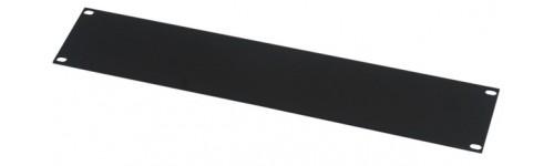 Flat steel panels