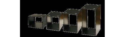 Audio Cases Panels